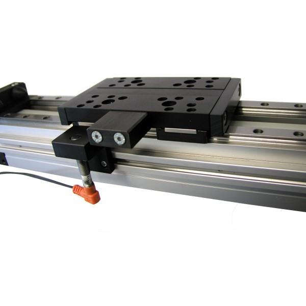 Grundpaket - Anbausatz für Näherungsschalter MSL 115