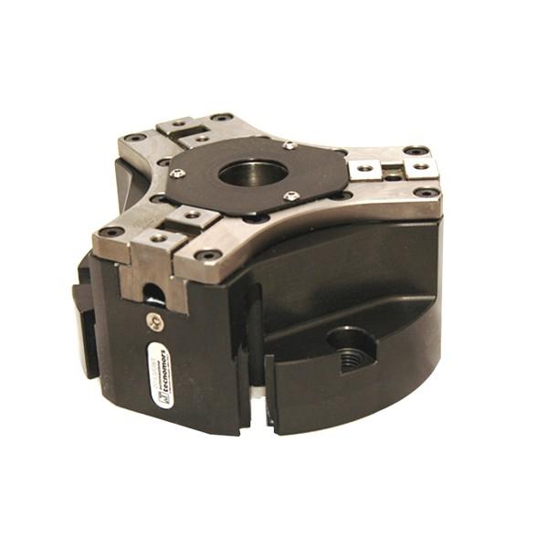 3-Backen Parallelgreifer QPGB 309