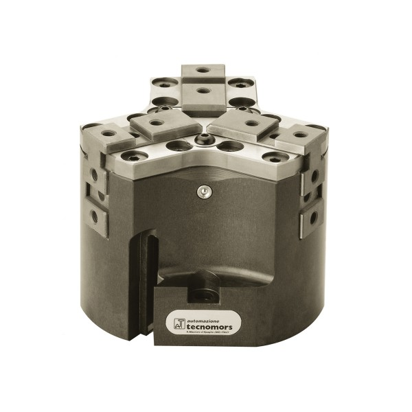 3-Backen Parallelgreifer OPE 65-3-S