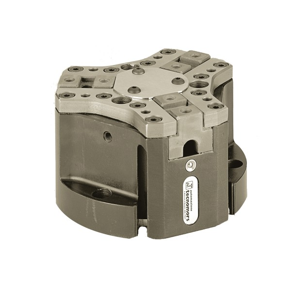 3-Backen Parallelgreifer QPG 307-S
