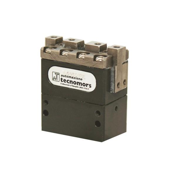 2-Backen Parallelgreifer LGE 35