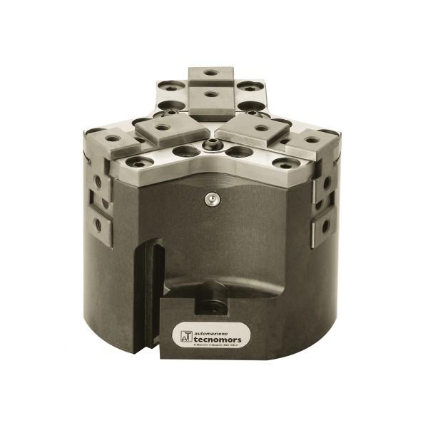3-Backen Parallelgreifer OPE 125-3-S