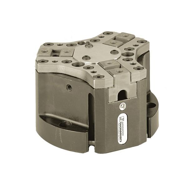 3-Backen Parallelgreifer QPG 306-S
